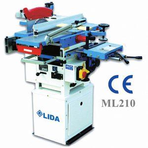 Комбинированный Универсальный Центр ML210