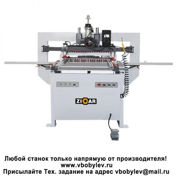Сверлильно-присадочный станок MZ-2. Любой станок только напрямую от производителя! www.vbobylev.ru Присылайте Тех. задание на адрес: vbobylev@mail.ru