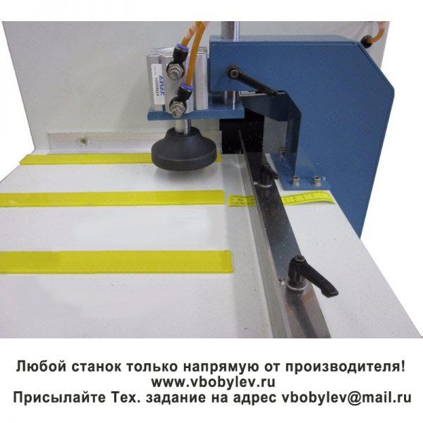 станок для снятия фаски. Любой станок только напрямую от производителя! www.vbobylev.ru Присылайте Тех. задание на адрес: vbobylev@mail.ru
