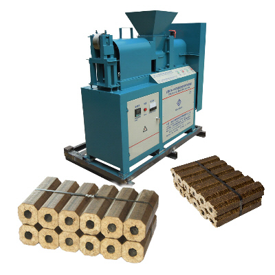 Станки для изготовления топливных брикетов