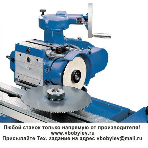 2M9120A Универсальный шлифовально-заточной станок. Любой станок только напрямую от производителя! http://www.vbobylev.ru Присылайте Тех. задание на адрес: vbobylev@mail.ru
