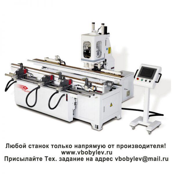 HC4120D Сверлильно-пазовальный центр с ЧПУ. Любой станок только напрямую от производителя! http://www.vbobylev.ru Присылайте Тех. задание на адрес: vbobylev@mail.ru