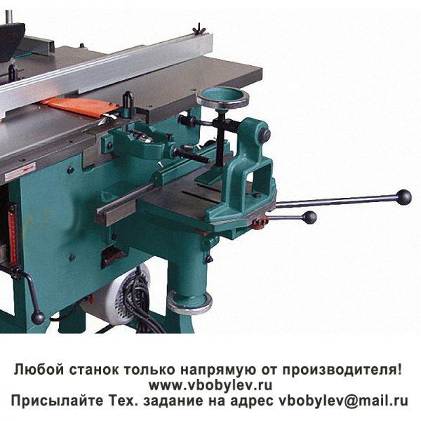MQ393 (ML393) многофункциональный деревообрабатывающий станок