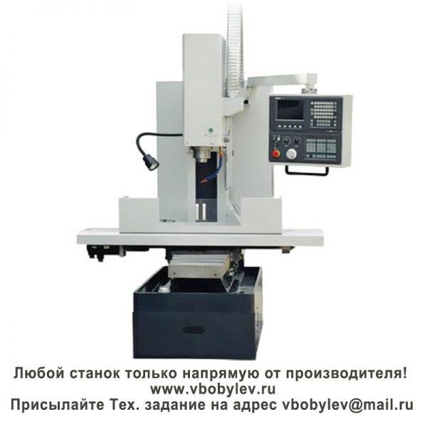 XK7125 Фрезерный станок с ЧПУ. Любой станок только напрямую от производителя! www.vbobylev.ru Присылайте Тех. задание на адрес: vbobylev@mail.ru