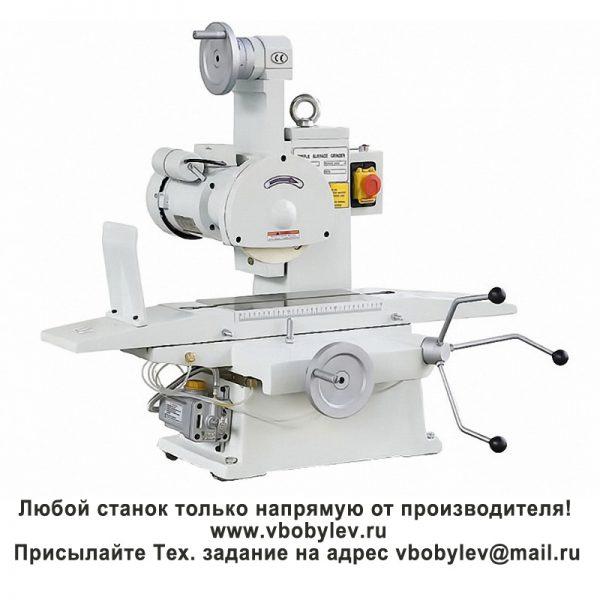 MJ7115 плоскошлифовальный станок. Любой станок только напрямую от производителя! www.vbobylev.ru Присылайте Тех. задание на адрес: vbobylev@mail.ru