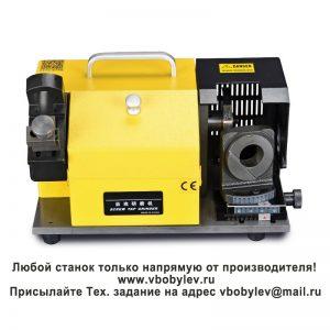 MR-Y3 заточной станок. Любой станок только напрямую от производителя! www.vbobylev.ru Присылайте Тех. задание на адрес: vbobylev@mail.ru