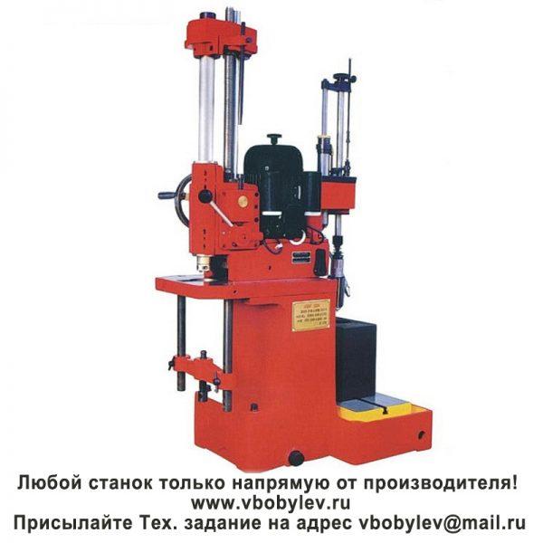 TM807A станок для расточки и хонингования (полировки) цилиндров