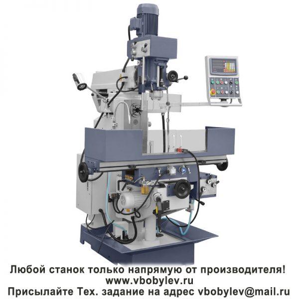 ZX6350ZA Универсальный фрезерный, сверлильный станок. Любой станок только напрямую от производителя! www.vbobylev.ru Присылайте Тех. задание на адрес: vbobylev@mail.ru