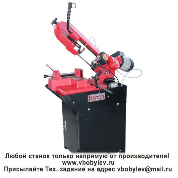 G5015 ленточная пила по металлу. Любой станок только напрямую от производителя! www.vbobylev.ru Присылайте Тех. задание на адрес: vbobylev@mail.ru