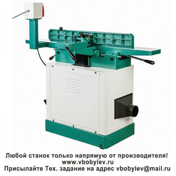 H0604 строгальный станок. Любой станок только напрямую от производителя! www.vbobylev.ru Присылайте Тех. задание на адрес: vbobylev@mail.ru
