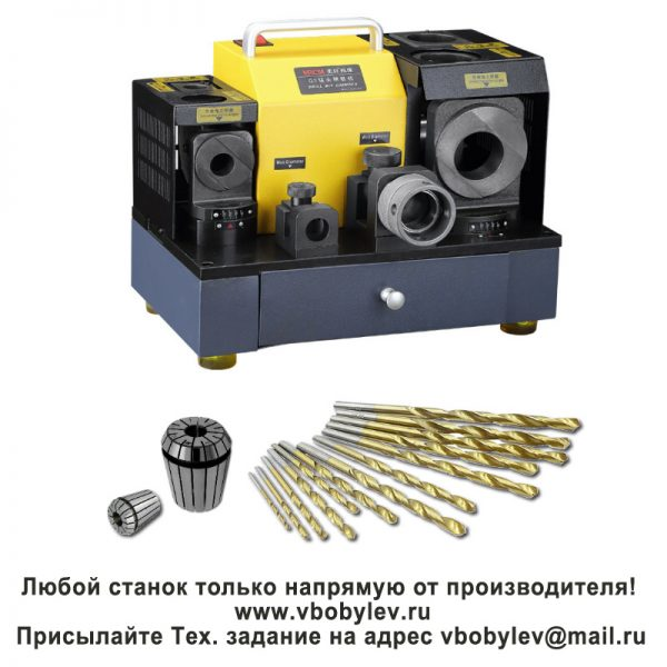 MR-G3 заточной станок. Любой станок только напрямую от производителя! www.vbobylev.ru Присылайте Тех. задание на адрес: vbobylev@mail.ru