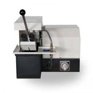 QG-1, QG-2, QG-2A Отрезные станки для резки металлографических образцов