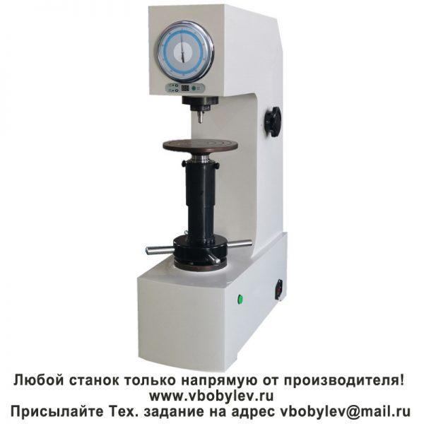 HSRD-45 Твердомер по Супер-Роквеллу