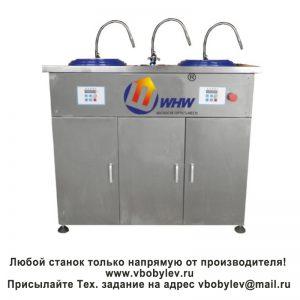 Металлографический станок для шлифования и полировки образцов. Любой станок только напрямую от производителя! www.vbobylev.ru Присылайте Тех. задание на адрес: vbobylev@mail.ru