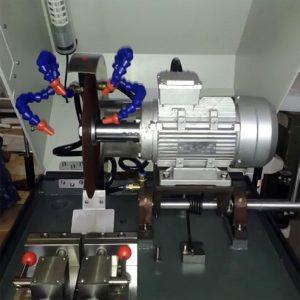 SQ-80, SQ-100 Отрезной станок для резки металлографических образцов