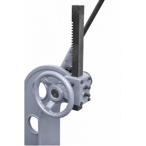 RAP-2, RAP-3 Пресс реечный с храповым механизмом. Любой станок только напрямую от производителя! www.vbobylev.ru Присылайте Тех. задание на адрес: vbobylev@mail.ru