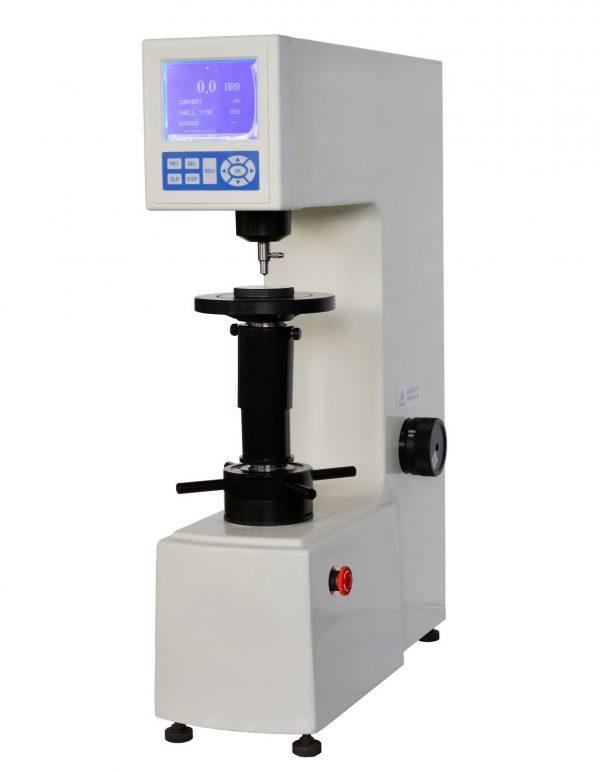 XHRS-150 твердомер по Роквеллу с цифровым дисплеем для пластмассы