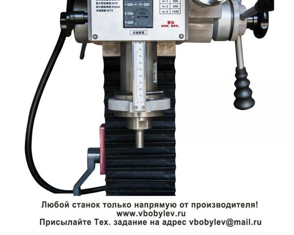 ZAY7025FG фрезерный станок. Любой станок только напрямую от производителя! www.vbobylev.ru Присылайте Тех. задание на адрес: vbobylev@mail.ru