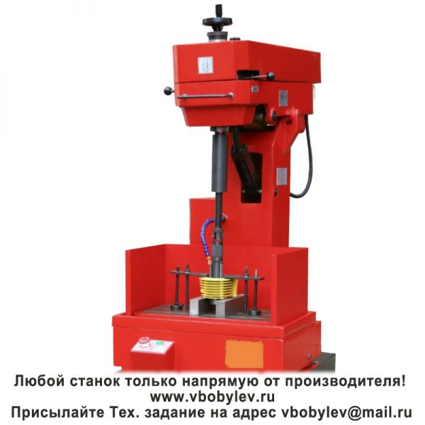 3MB9808 Хонинговальный станок для мотоциклетных цилиндров. Любой станок только напрямую от производителя! www.vbobylev.ru Присылайте Тех. задание на адрес: vbobylev@mail.ru