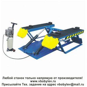 LR10 – мобильный ножничный подъемник Любой станок только напрямую от производителя! www.vbobylev.ru Присылайте Тех. задание на адрес: vbobylev@mail.ru