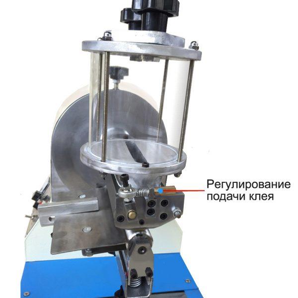LZ-250-2 Клеенаносящий станок для холодной склейки. Любой станок только напрямую от производителя! www.vbobylev.ru Присылайте Тех. задание на адрес: vbobylev@mail.ru