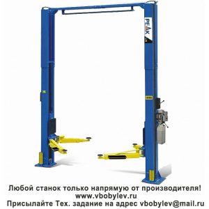 Peak 212C двухстоечный подъемник. Любой станок только напрямую от производителя! www.vbobylev.ru Присылайте Тех. задание на адрес: vbobylev@mail.ru