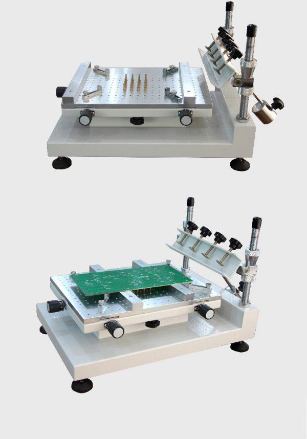 ZB3040H ручной трафаретный принтер. Любой станок только напрямую от производителя! www.vbobylev.ru Присылайте Тех. задание на адрес: vbobylev@mail.ru