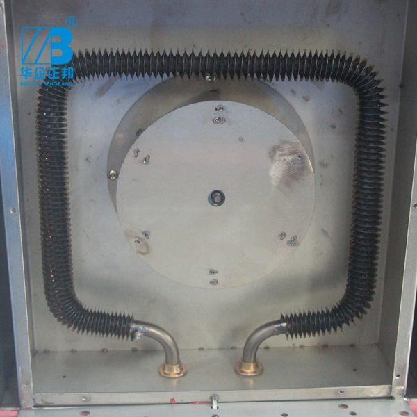 ZBRF-630 настольная конвейерная конвекционная печь, 6 зон нагрева. Любой станок только напрямую от производителя! www.vbobylev.ru Присылайте Тех. задание на адрес: vbobylev@mail.ru