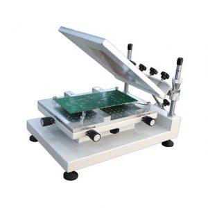 Трафаретные принтеры для шелкографии