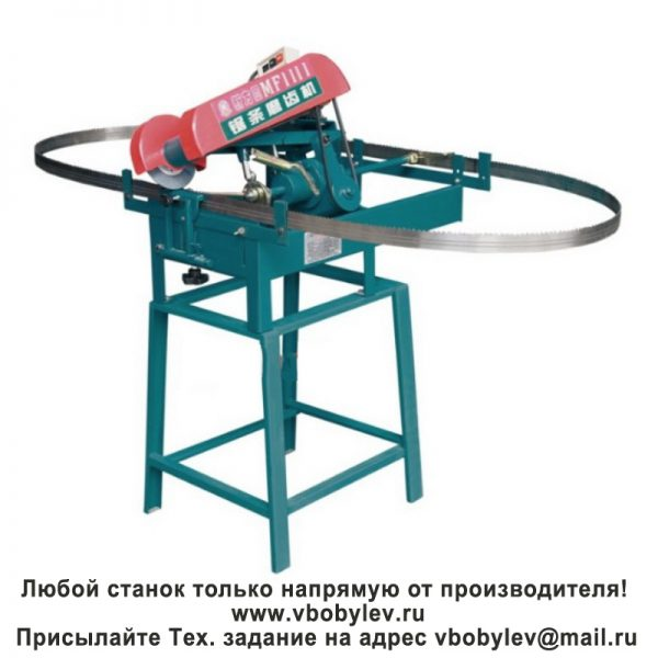 MR1111 автоматический заточной станок для ленточных пил. Любой станок только напрямую от производителя! www.vbobylev.ru Присылайте Тех. задание на адрес: vbobylev@mail.ru