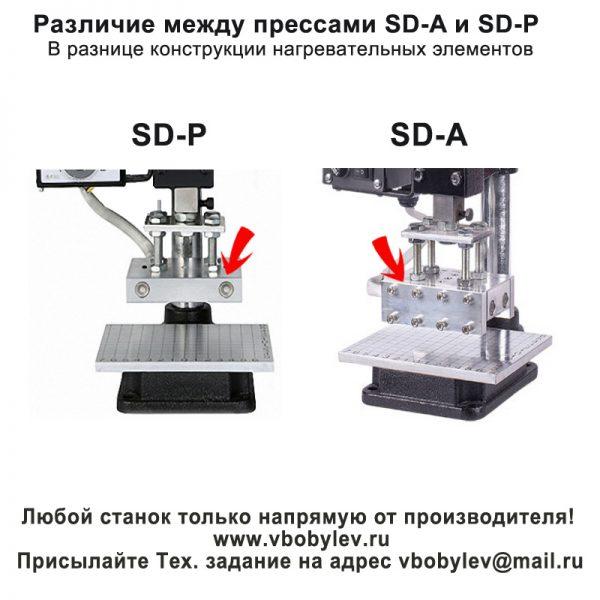 ручной пресс горячего тиснения. Любой станок только напрямую от производителя! www.vbobylev.ru Присылайте Тех. задание на адрес: vbobylev@mail.ru