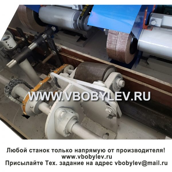 WX-DWZ-2 многостанционный станок для очистки труб от ржавчины, Ø 4~100 мм. Любой станок только напрямую от производителя! www.vbobylev.ru Присылайте Тех. задание на адрес: vbobylev@mail.ru