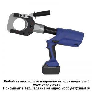 NC-105 (BZ-105) аккумуляторный гидравлический кабельный резак