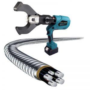 NC-105 (BZ-105C) Аккумуляторный гидравлический кабельный резак. Любой станок только напрямую от производителя! www.vbobylev.ru Присылайте Тех. задание на адрес: vbobylev@mail.ru