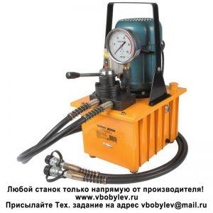 . Любой станок только напрямую от производителя! www.vbobylev.ru Присылайте Тех. задание на адрес: vbobylev@mail.ru