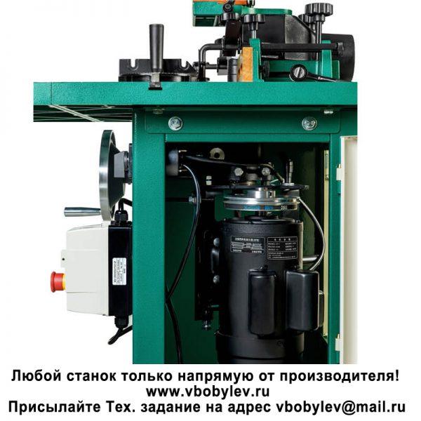 H0351 фрезерный станок по дереву. Любой станок только напрямую от производителя! www.vbobylev.ru Присылайте Тех. задание на адрес: vbobylev@mail.ru