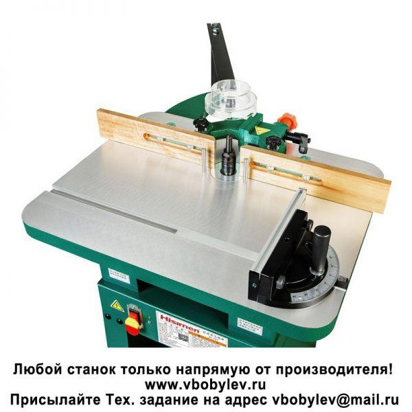 H1701 фрезерный станок по дереву. Любой станок только напрямую от производителя! www.vbobylev.ru Присылайте Тех. задание на адрес: vbobylev@mail.ru