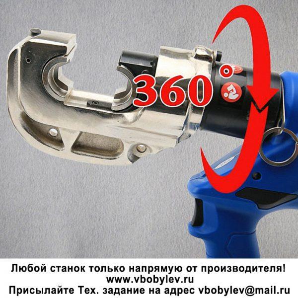 NB-400 (EZ-400) гидравлический аккумуляторный пресс. Любой станок только напрямую от производителя! www.vbobylev.ru Присылайте Тех. задание на адрес: vbobylev@mail.ru