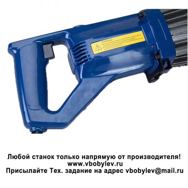 RC-16портативный электрогидравлический резак для металлической арматуры. Любой станок только напрямую от производителя! www.vbobylev.ru Присылайте Тех. задание на адрес: vbobylev@mail.ru
