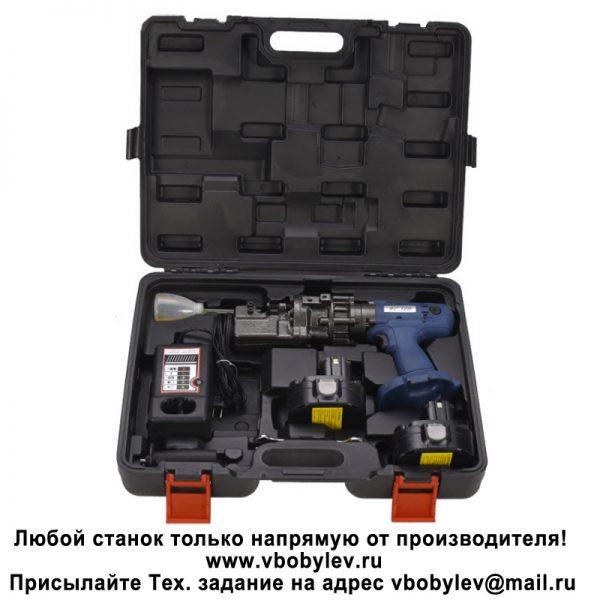 RC-16Bбеспроводной электрогидравлический резак для металлической арматуры