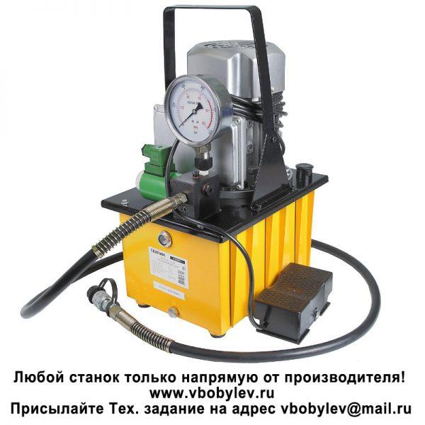 ZCB-65B гидравлическая насосная станция. Любой станок только напрямую от производителя! www.vbobylev.ru Присылайте Тех. задание на адрес: vbobylev@mail.ru