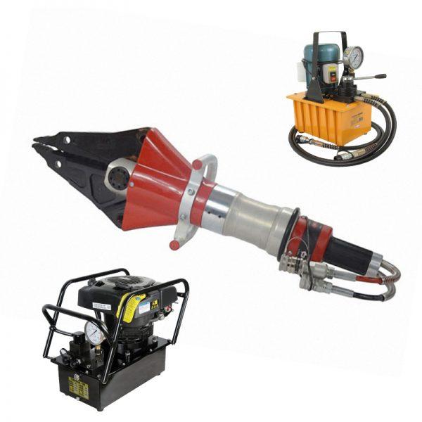 G3CT 360 гидравлические комбинированные разжим-ножницы. Любой станок только напрямую от производителя! www.vbobylev.ru Присылайте Тех. задание на адрес: vbobylev@mail.ru