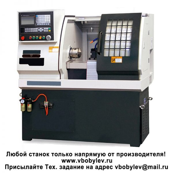 J40 токарный станок с ЧПУ. Любой станок только напрямую от производителя! www.vbobylev.ru Присылайте Тех. задание на адрес: vbobylev@mail.ru