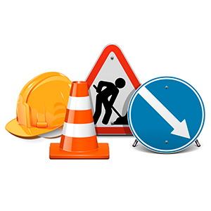 Оборудование для ремонта дорожного покрытия
