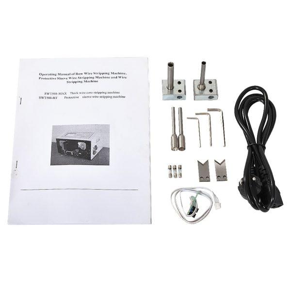 EW-03 Станок для резки и зачистки многожильного кабеля. Любой станок только напрямую от производителя! www.vbobylev.ru Присылайте Тех. задание на адрес: vbobylev@mail.ru