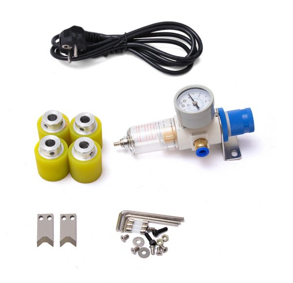 EW-06C/D (SWT508HT2/SWT508BHT2) Станок резки и зачистки проводов