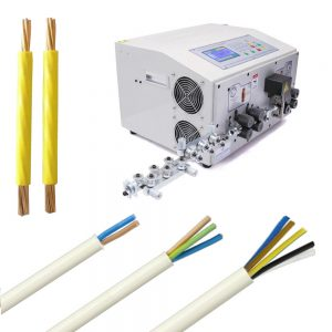 EW-07A (SWT508-MAX2) cтанок для резки и зачистки кабеля. Любой станок только напрямую от производителя! www.vbobylev.ru Присылайте Тех. задание на адрес: vbobylev@mail.ru