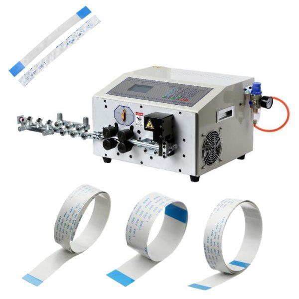 EW-08B (SWT508PX2) станок для резки и зачистки гибкого плоского кабеля. Любой станок только напрямую от производителя! www.vbobylev.ru Присылайте Тех. задание на адрес: vbobylev@mail.ru