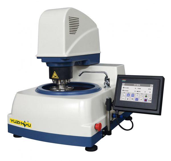 YMPZ-1-300 Станок для шлифования и полировки металлографических образцов