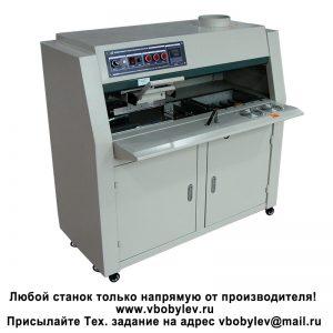 ZB3525BG, ZB3525DG, ZB3020BG, ZB3020DG Полуавтоматическая система пайки штыревых компонентов